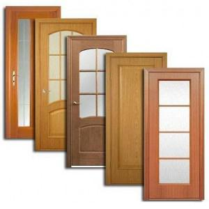 Двери, дверные блоки Ахтырского