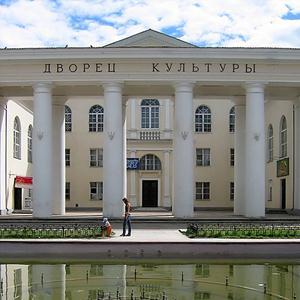 Дворцы и дома культуры Ахтырского