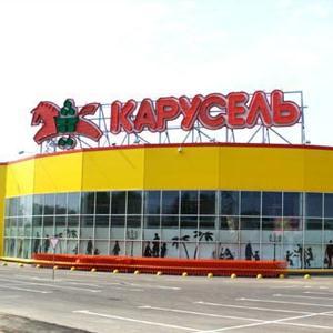 Гипермаркеты Ахтырского