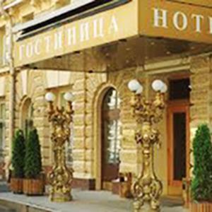 Гостиницы Ахтырского