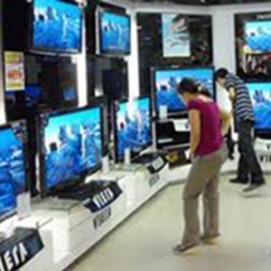 Магазины электроники Ахтырского