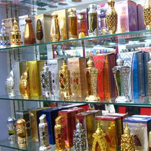 Парфюмерные магазины Ахтырского