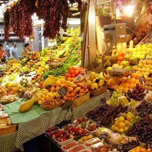 Рынки Ахтырского