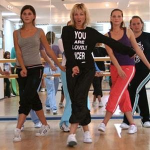 Школы танцев Ахтырского