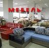 Магазины мебели в Ахтырском