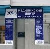 Медицинские центры в Ахтырском