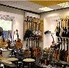 Музыкальные магазины в Ахтырском