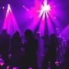 Ночные клубы в Ахтырском