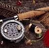 Охотничьи и рыболовные магазины в Ахтырском