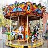 Парки культуры и отдыха в Ахтырском