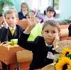Школы в Ахтырском