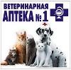 Ветеринарные аптеки в Ахтырском