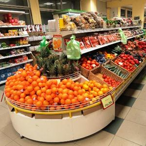 Супермаркеты Ахтырского