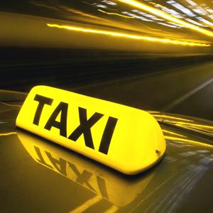Такси Ахтырского