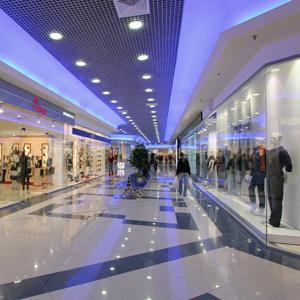Торговые центры Ахтырского